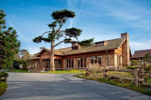 Crocker Dining Hall